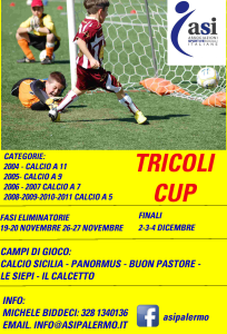 tricolicup